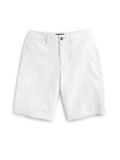 Ralph Lauren - Boy's Linen Shorts