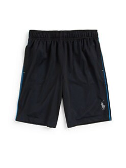 Ralph Lauren - Boy's Active Mesh Shorts
