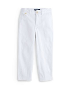 Ralph Lauren - Toddler's & Little Boy's Greenwich Chino Pants