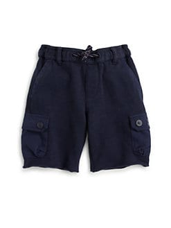 Ralph Lauren - Toddler's & Little Boy's Utility Cargo Shorts