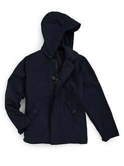 Ralph Lauren - Boy's Continental Windbreaker
