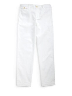 Ralph Lauren - Boy's Greenwich Chino Pants