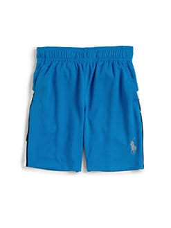 Ralph Lauren - Toddler's & Little Boy's Active Soft Touch Shorts