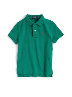 Ralph Lauren - Toddler's & Little Boy's Polo Shirt