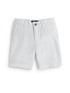 Ralph Lauren - Toddler's & Little Boy's Roundhill Shorts
