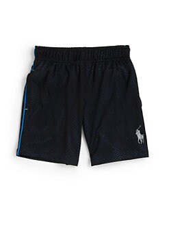Ralph Lauren - Toddler's & Little Boy's Active Mesh Shorts