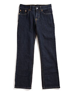Ralph Lauren - Boy's Slim-Fitting Jeans
