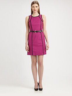MICHAEL MICHAEL KORS - Scuba Dress