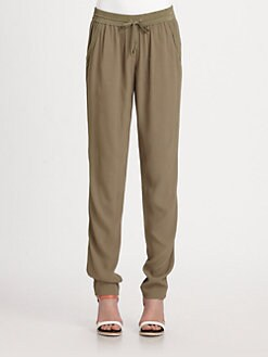 MICHAEL MICHAEL KORS - Athletic Contrast Pants