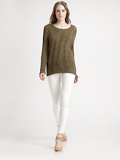 MICHAEL MICHAEL KORS - Knit Sweater