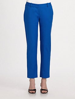 MICHAEL MICHAEL KORS - Welles Cropped Pants