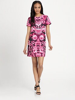 MICHAEL MICHAEL KORS - Kew Gardens Dress