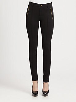 MICHAEL MICHAEL KORS - Seamed Pants