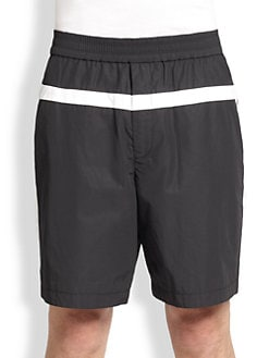T by Alexander Wang - Nylon Shorts