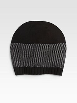 Rag & Bone - Birdseye Wool Beanie