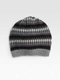 Rag & Bone - Nordic Beanie