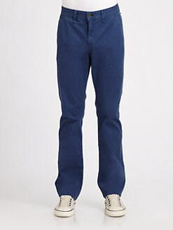 Rag & Bone - Five-Pocket Pant