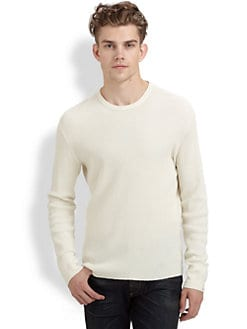 Rag & Bone - Thermal Crewneck