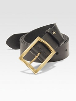 Rag & Bone - Leather Belt