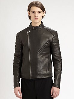 Yigal Azrouel - Leather Jacket