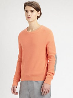 Yigal Azrouel - Waffle-Knit Pullover