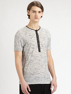 Yigal Azrouel - Jersey Knit Tee