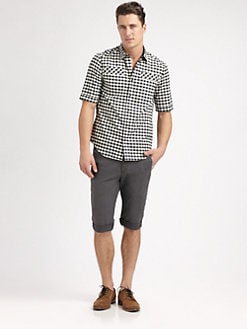 ROGAN - Niko Checked Sportshirt