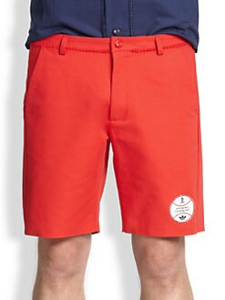adidas Originals x Opening Ceremony - Baseball Glove Shorts