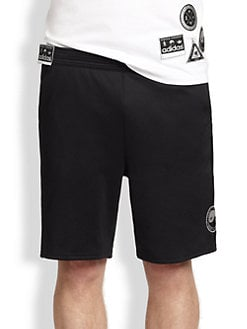 adidas Originals x Opening Ceremony - Taekwondo Belt Shorts