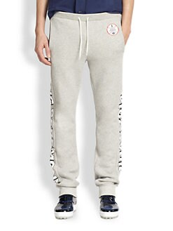 adidas Originals x Opening Ceremony - Baseball Patch Sweatpants