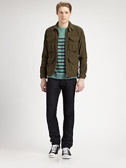 Rag & Bone - Newport Four-Pocket Jacket