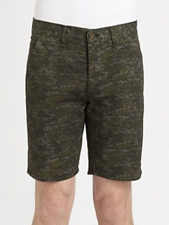 Rag & Bone - Blade Digi Camo Shorts