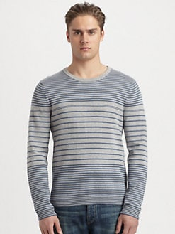 Rag & Bone - Frankie Crewneck Sweater