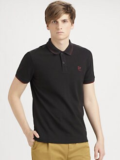 McQ Alexander McQueen - Cotton Polo