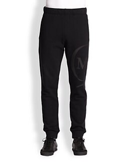 McQ Alexander McQueen - Cotton Track Pants