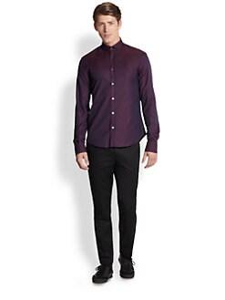 McQ Alexander McQueen - Harness Shirt