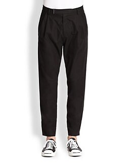 Alexander Wang - Pleated Trousers