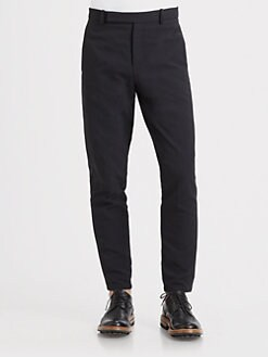 Alexander Wang - Tech Pique Pants