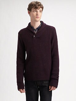 Rag & Bone - Vail Wool Sweater