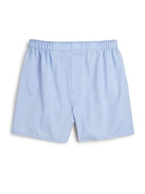 COLLECTION Supima Cotton Full-Cut Boxers