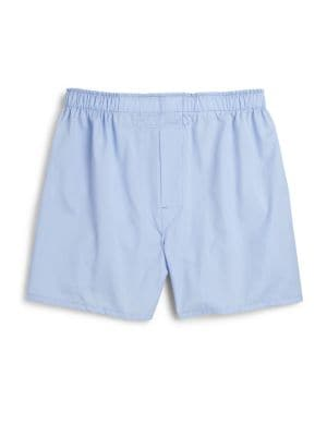 COLLECTION Supima Cotton Boxers