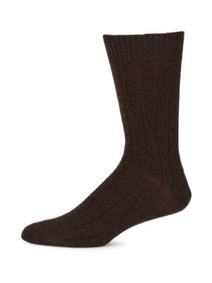 COLLECTION Cashmere-Blend Socks