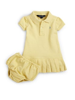 Ralph Lauren - Infant's Polo Dress