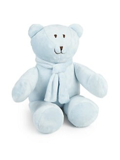Ralph Lauren - Infant's Plush Bear