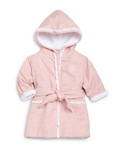 Ralph Lauren - Infant's Cotton Check Bathrobe