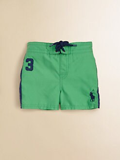 Ralph Lauren - Infant's Sanibel Swim Trunks