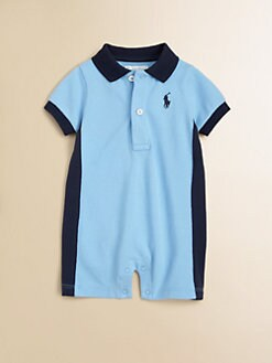 Ralph Lauren - Layette's Polo Shortall