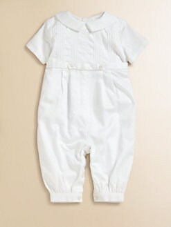 Ralph Lauren - Infant's Christening Coverall