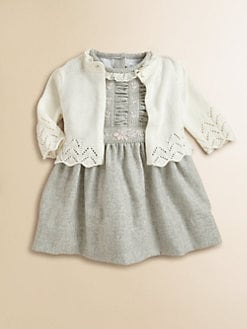 Ralph Lauren - Infant's Knit Shrug