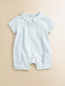 Ralph Lauren - Layette's Pleated Plane Shortall